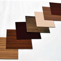供应华和方舟-木纹铝单板