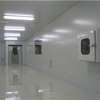 供应电容屏洁净室,模组洁净室安装