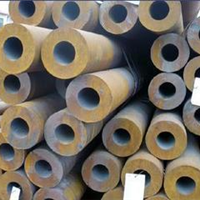供应45#厚壁钢管