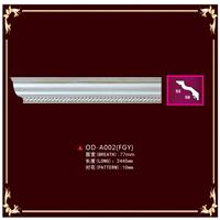 供应PU装饰雕花线条、欧式装饰线条