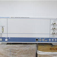 供应罗德斯瓦茨CMW500手机综合测试仪