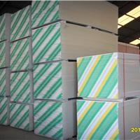 纸面石膏板系统招商