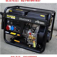 5千瓦柴油发电机品牌推广
