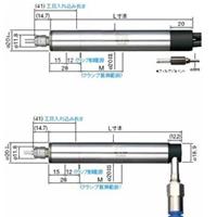 MSS-2030RA日本NSK气动主轴