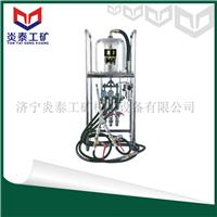 供应厂家优质3ZBQ-5/18型气动注浆泵价格