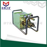 供应优质耐用的2ZBQ型气动注浆泵价格