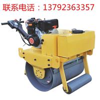供应郑州手扶式单轮重型压路机转向灵活