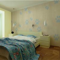 度邦墙衣、硅藻泥 新型环保墙面材料