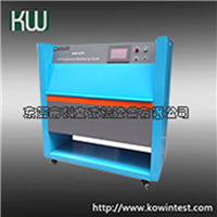 厂家生产UV紫外线加速老化试验箱质量可靠