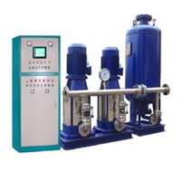保定瑞普特自动化有限公司欧恒压供水设备