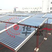 供应企事业单位职工洗浴用太阳能热水工程