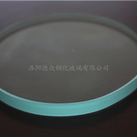 供应视镜玻璃/玻璃视窗定制加工