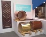 上海松发合金材料有限公司铜材