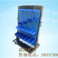 供应单面移动物料整理架