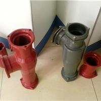 河南|W型管件|铸铁管|铸铁排水管件