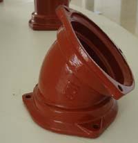 重庆|铸铁管件|弯头