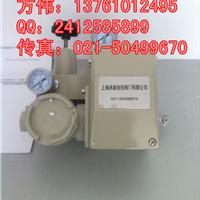 HEP-27电气阀门定位器