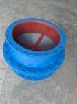 供应燃气管道防爆阻火器