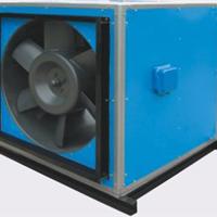 供应HLF混流式低噪声风机箱