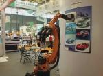 上海实秀机电科技有限公司