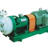 安徽卧龙泵阀供应CQB磁力泵