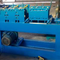 供应YD75生产锌钢百叶窗的设备
