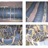 供应涂塑钢管,卡箍,沟槽连接,沟槽配件