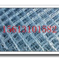 大连冷镀锌美格网-4-5毫米粗菱形铁丝网批发