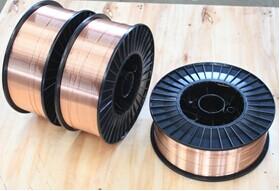 供应ER50-6焊材CO2气保焊丝-津桥制造
