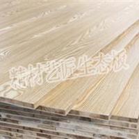 精材艺匠生态板系列-马六甲生态板