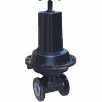 供应常州EG6B41FS常闭式气动衬氟隔膜阀