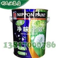 供应立邦漆竹炭净味全效环保乳胶漆 5L