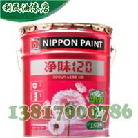 立邦漆净味120升级配方2合1内墙乳胶漆18L