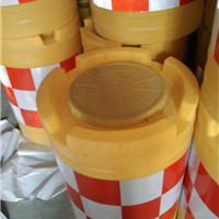 新余市防撞桶_滚塑防撞桶厂家销售