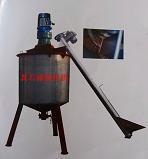 供应鹤壁立式真石漆搅拌机