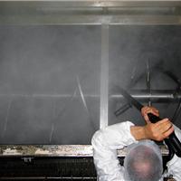 食品生产设备清洗消毒-蒸汽清洗机