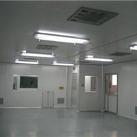 广州食品发酵吊挂生产车间|洁净室净化工程