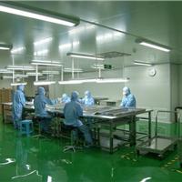 广州|恒温恒湿食品生产车间|洁净净化工程