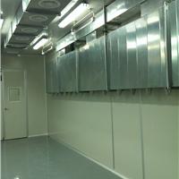 广州QS食品安全生产车间|净化工程洁净车间