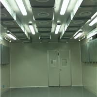广州GMP标准食品生产车间|净化工程|洁净室