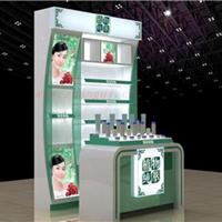 上海化妆品展柜设计制作 化妆品店设计装修