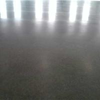 水泥地无尘硬化处理 哈尔滨百威啤酒厂