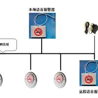 睿士达高灵敏度智能香烟报警器(语音型)