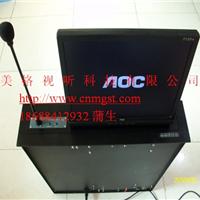 供应郑州平顶山三门峡许昌电脑液晶屏升降器
