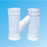 供应H管-PVC管件批发