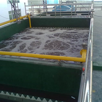 电镀厂一体化污水处理设备,电镀废水的治理