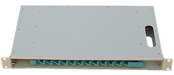 供应标准 12芯ODF单元箱