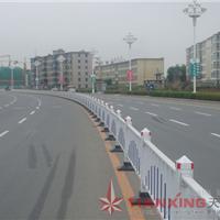 烟台城市道路护栏、交通隔离栏、市政护栏