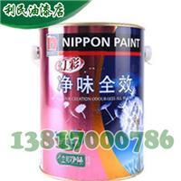 供应立邦漆幻彩净味全效内墙乳胶漆 5L