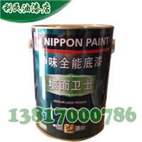立邦漆墙面卫士-净味全能底漆 环保净味5L